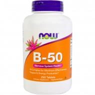 B-50 (250 veg капсулы)