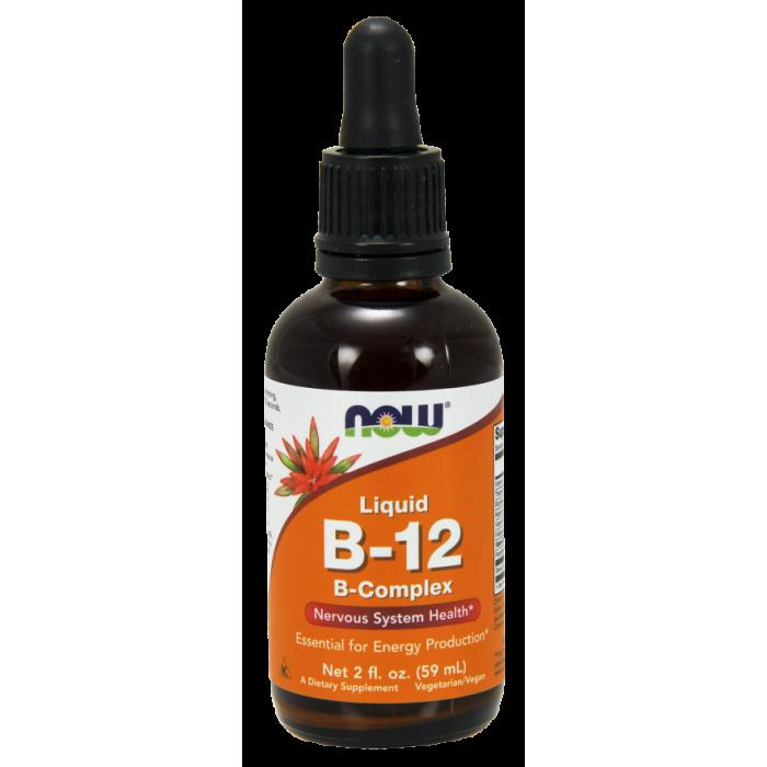 B-12 Liquid B-Complex (59 мл )