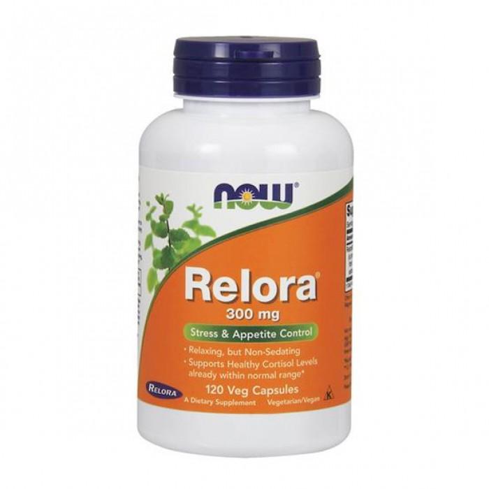 Relora 300 mg (120 veg капсулы)