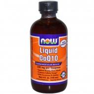 Liquid CoQ10 (118 мл)