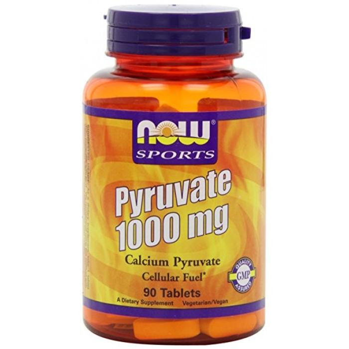 Pyruvate 1000 mg (90 таблетс)