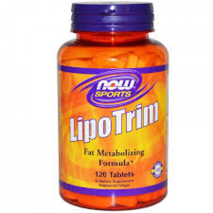 LipoTrim (120 таблетс)