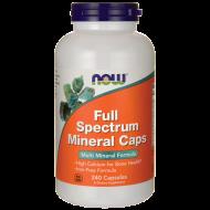 Full Spectrum Minerals Caps (240 капсулы)