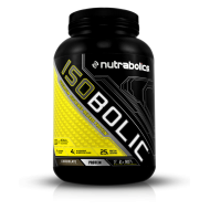 Isobolic (908 гр creamy coconut)