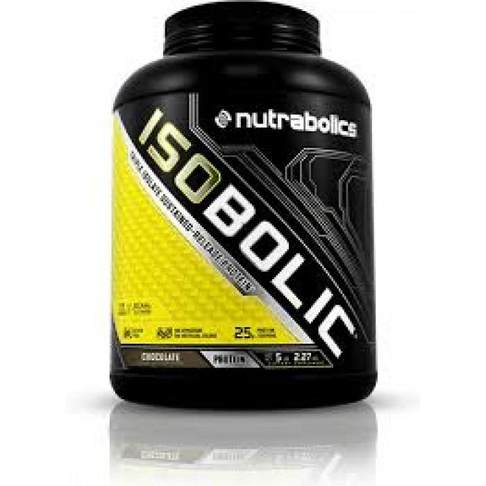 Isobolic (2,27 кг creamy coconut)