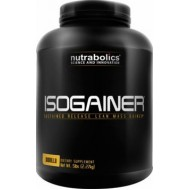 Isogainer (2,27 кг)