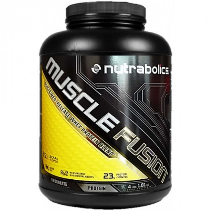 Muscle Fusion (1,81 кг)