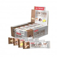 ND Батончик LOW CARB PROTEIN BAR 30 (80 грамм)
