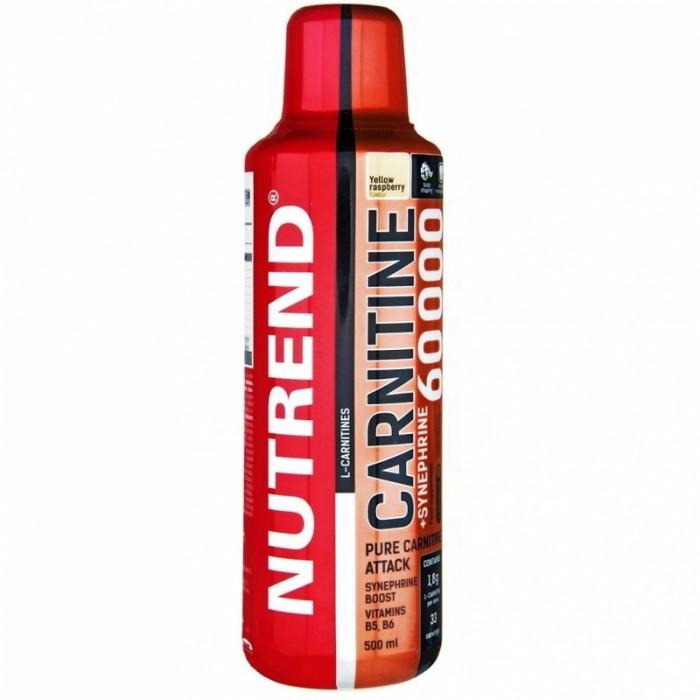 ND Carnitine 60000 + Synephrine (500 ml)
