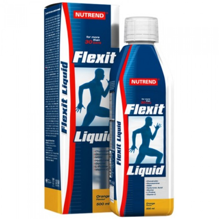 ND FLEXIT LIQUID (500 ml)