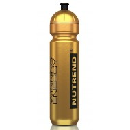 ND Sport bottle (1000 ml) - золотая