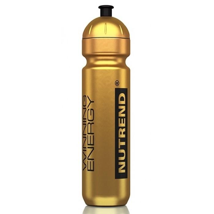 ND Sport bottle (1000 ml) - золотая