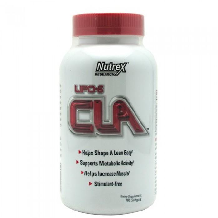 Lipo-6 CLA (180 капсул)