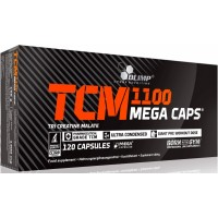 TCM Mega Caps 1100 (120 капсул)