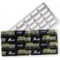 Anabolic Amino 5500 (1 блистер)