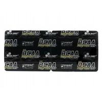 BCAA Mega Caps (1 блистер)