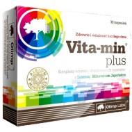 Vita-min plus (30 капсулы)