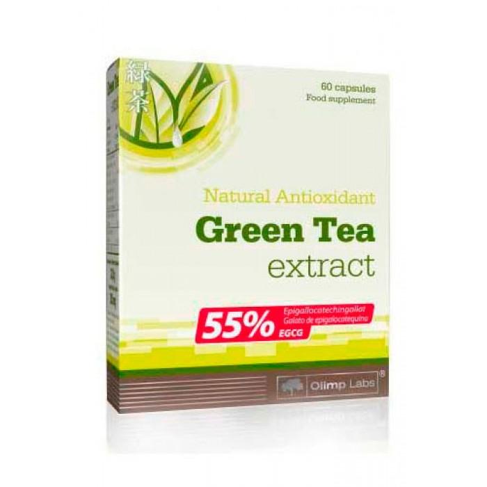 Green Tea (60 капсул)