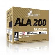 ALA 200 (120 капсулы)