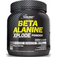Beta-Alanine Xplode Powder (420 грамм)