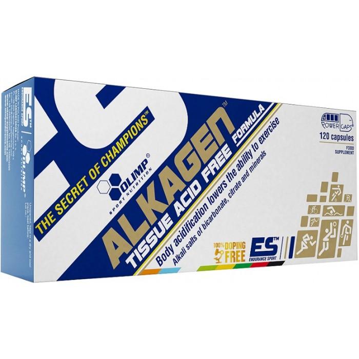 Alkagen (120 капсул)