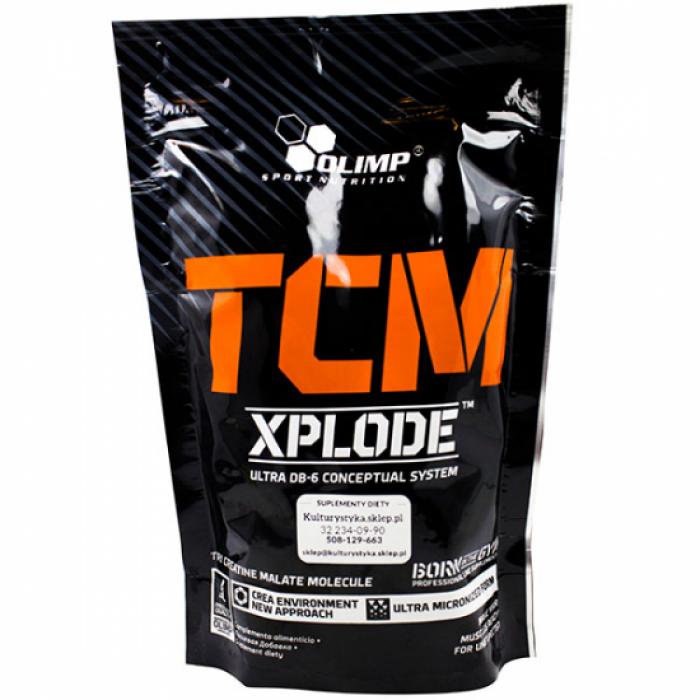 TCM Xplode (220 грамм)