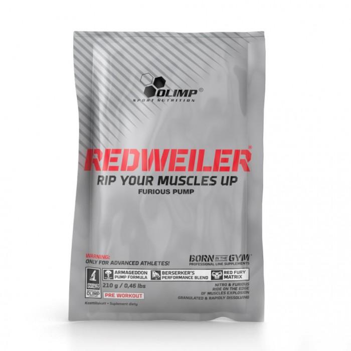 RedWeiler (210 грамм)