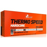 Thermo Speed Hardcore (120 капсул)