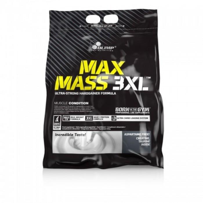 MAX MASS 3 XL (6 кг)