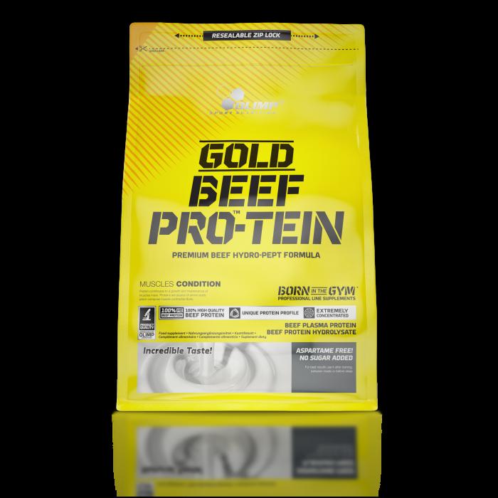 Gold BEEF Pro-Tein (700 грамм)