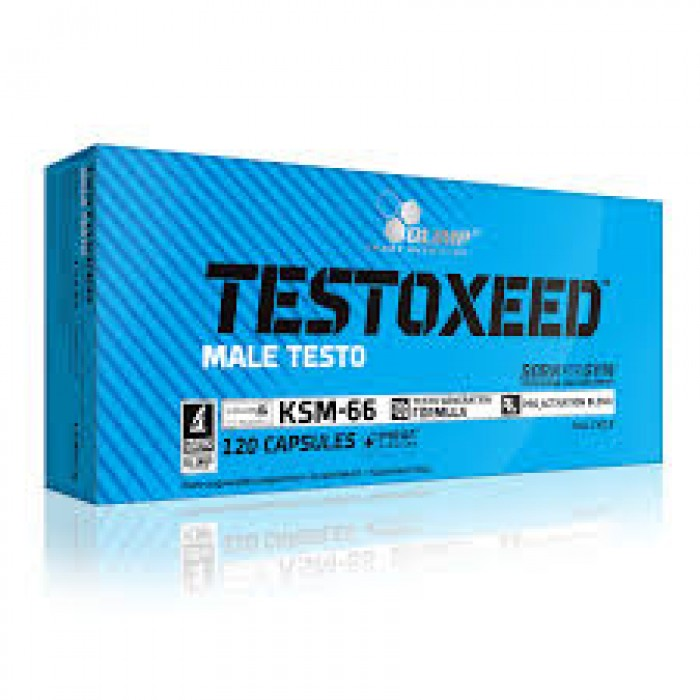 Testoxeed (120 капсул)