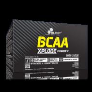 BCAA Xplode Powder (40+1 пакет)