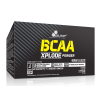 BCAA Xplode Powder (41 пакет)