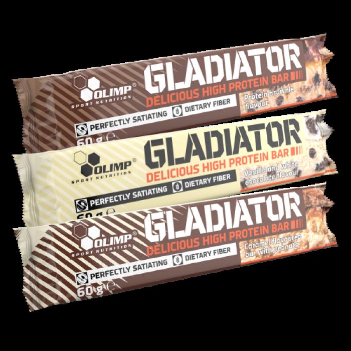 Gladiator Bar (60 грамм)
