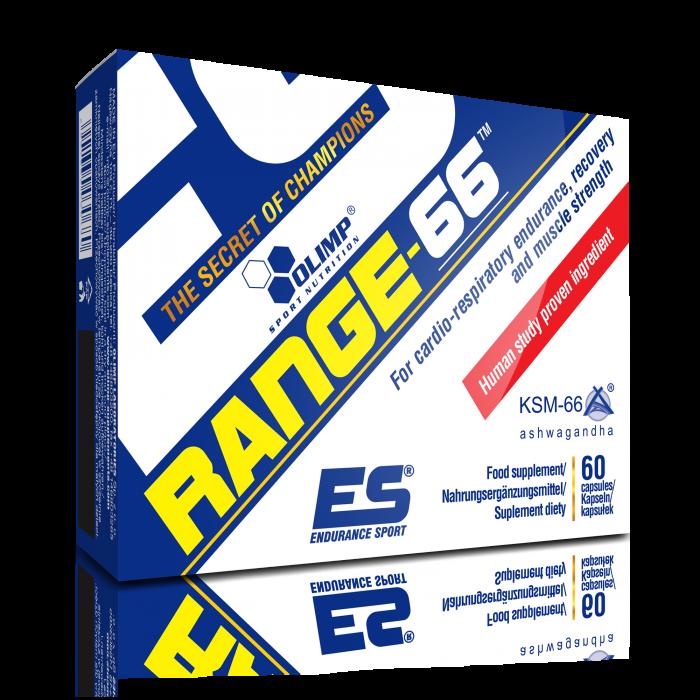 Range-66 (60 капсулы)