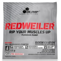 Пробник RedWeiler (12 грамм)