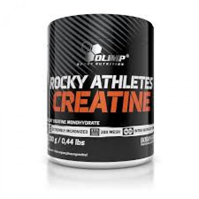Creatine Rocky Athletes (200 грамм)