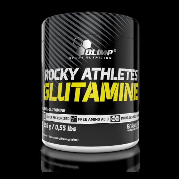 Glutamine Rocky Athletes (250 грамм)
