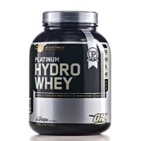 Platinum Hydro Whey (1.6 кг)