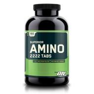 Amino 2222 (160 таблетс)