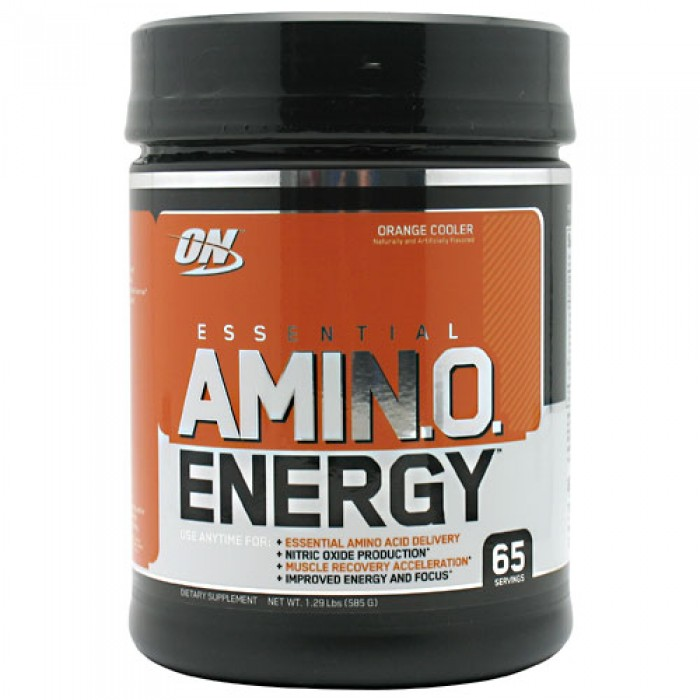 Amino Energy (65 порций) 585 грамм