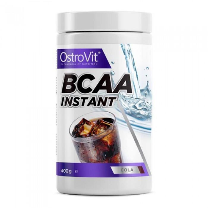 Instant BCAA 2.1.1 (400 грамм)