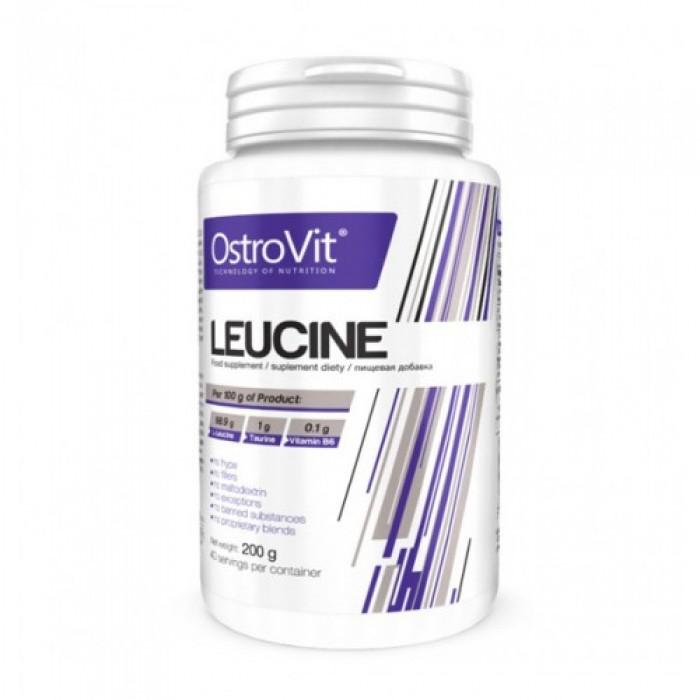 Leucine (200 грамм)