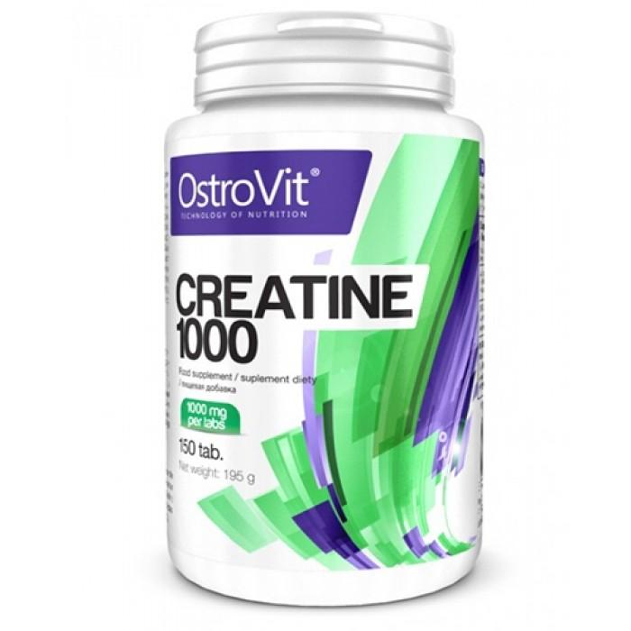 Creatine 1000 (150 таблетс)