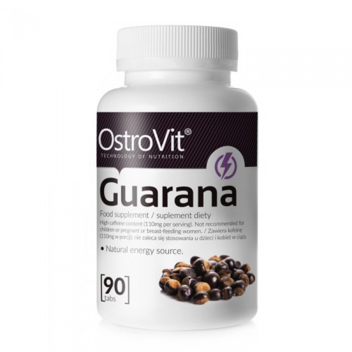 Guarana (90 таблетс)