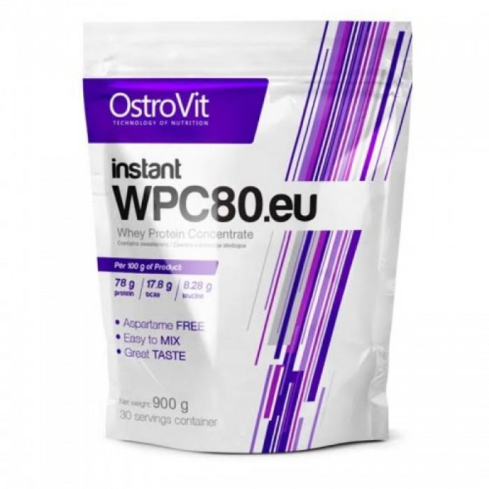 Instant WPC 80 (900 грамм)