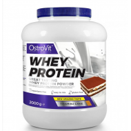 Whey Protein (2 кг)