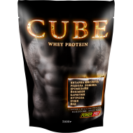 CUBE Whey Protein (1 кг)