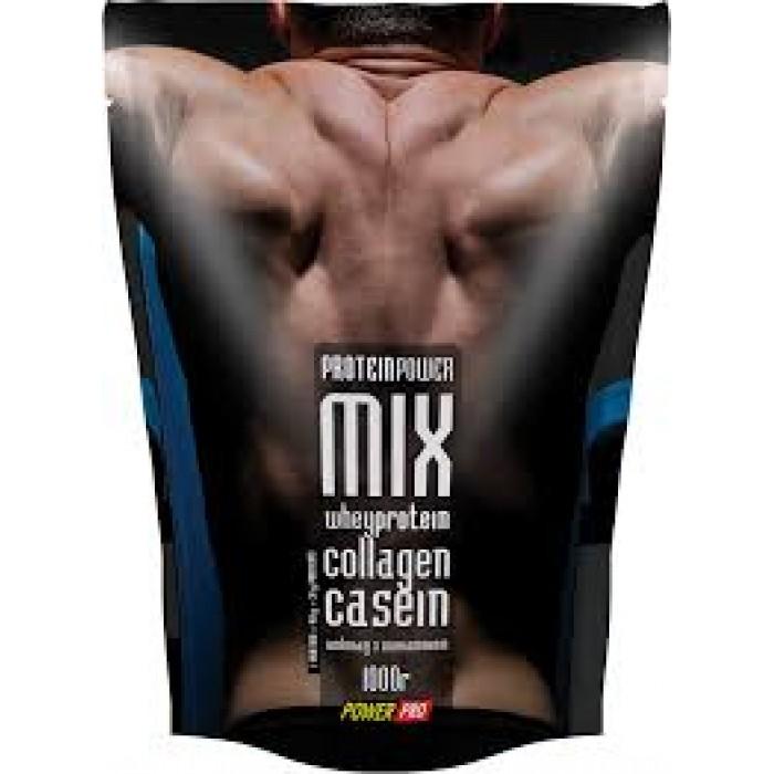 Protein Power MIX (1 кг)