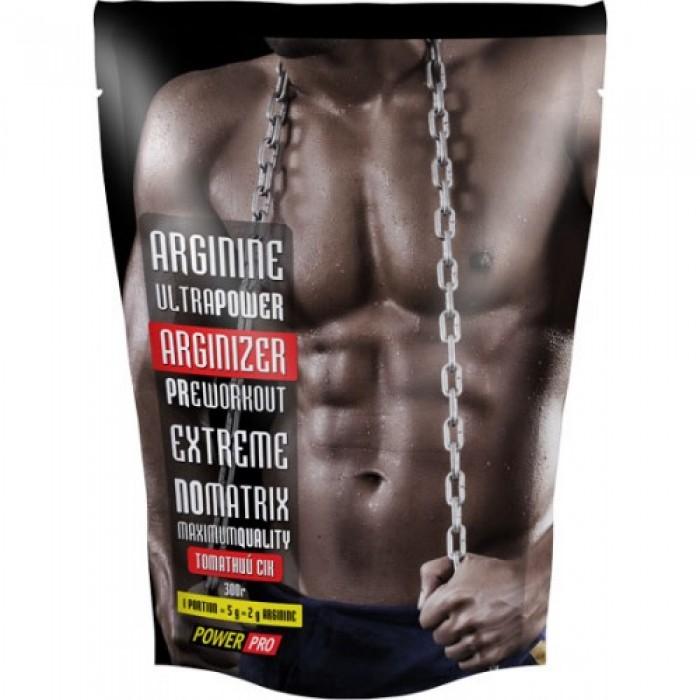 Arginine UltraPower (300 грамм)